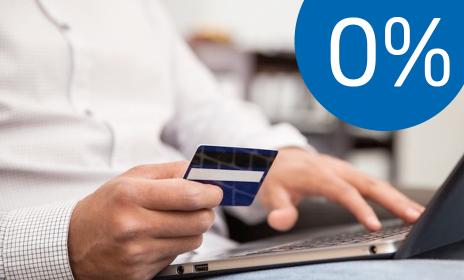 Сетелем Банк отменяет для клиентов комиссию за погашение ежемесячных платежей