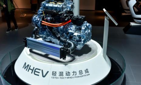 Geely закрепила лидерство среди автомобилей на новых источниках энергии - Geely motors