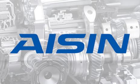 """Geely и Aisin AW создают совместное предприятие по производству автоматических трансмиссий - ООО """"К-Ралли"""""""