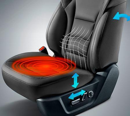 Комфортабельные кресла
