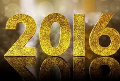 """С Новым Годом 2016! - ООО """"Автомагистраль"""""""