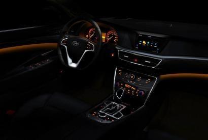 Ли Шуфу: машины на совместной платформе Geely и Volvo появятся в следующем году - РУМОС-Комтранс