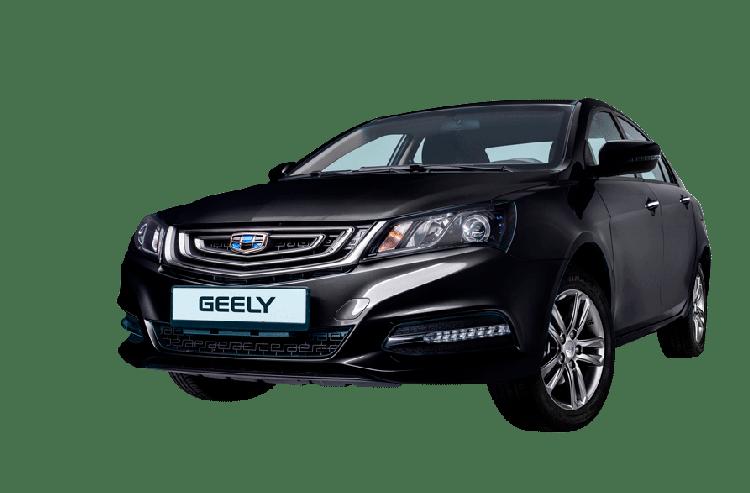 Комплектации и цены нового Geely Emgrand 7 | Дилер Geely Зеленоград
