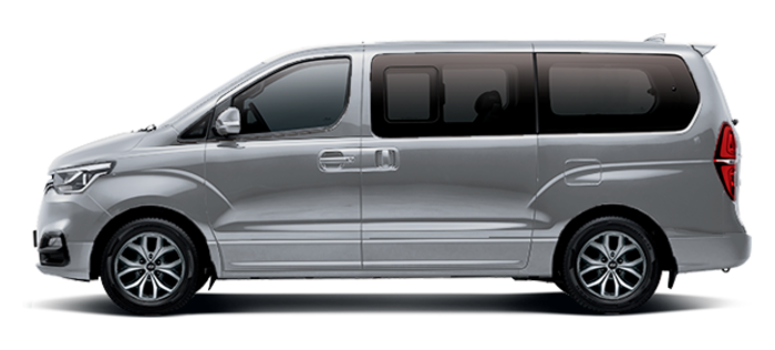 Hyundai H1 2.5 CRDi AT (170 л.с.) Family