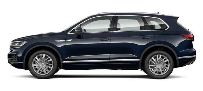 Volkswagen Новый Touareg 3.0 V6 TDI Tiptronic 4Motion (249 л.с.) Status