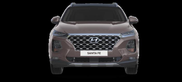 Hyundai Новый Sante Fe 2.2 CRDi AT AWD (200 л.с.) High-Tech Пакет