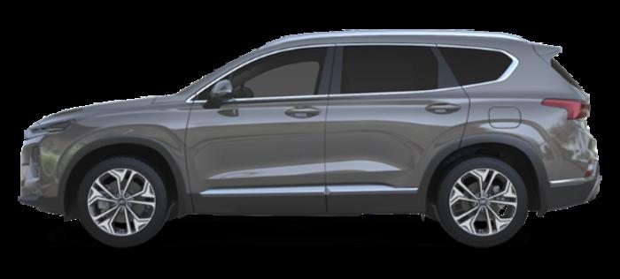 Hyundai Новый Sante Fe 2.2 CRDi AT AWD (200 л.с.) Premier