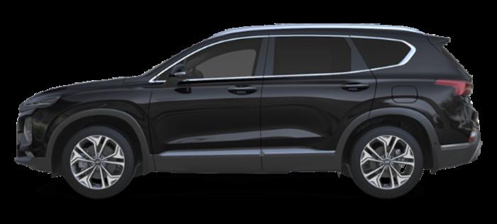 Hyundai Новый Sante Fe 2.2 CRDi AT AWD (200 л.с.) Lifestyle