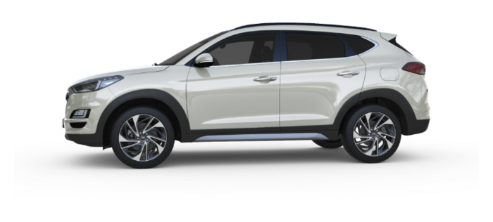 Hyundai Новый Tucson 2.0 AT AWD (150 л.с.) Lifestyle