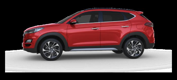Hyundai Новый Tucson 2.0 AT (150 л.с.) Lifestyle