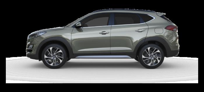 Hyundai Новый Tucson 2.0 AT (150 л.с.) Lifestyle Advanced