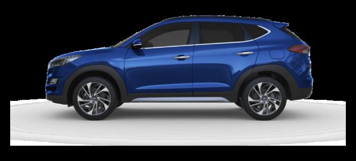 Hyundai Новый Tucson 2.4  GDi-6AT-4WD (184 л.с.) Lifestyle