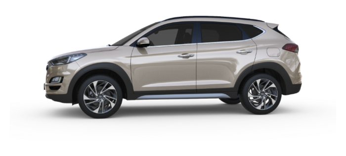 Hyundai Новый Tucson 2.0 AT 4WD (150 л.с.) Lifestyle