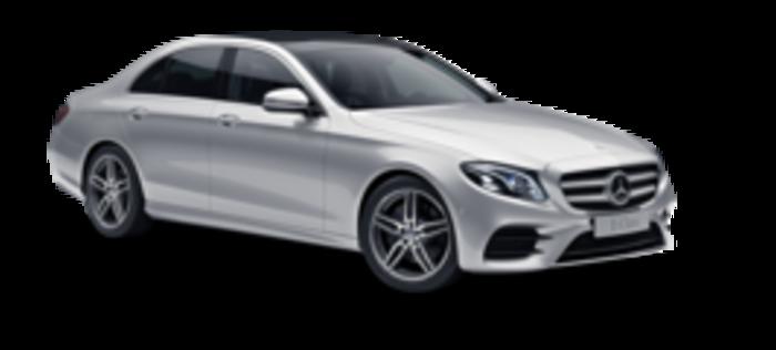 Mercedes-Benz E-Класс седан E 200 9G-TRONIC (184 л. с.) Sport