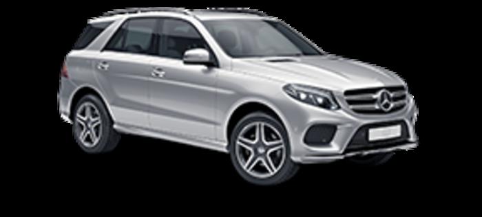Mercedes-Benz GLE внедорожник 350 d 4MATIC 9G-TRONIC (249 л. с.) Особая серия