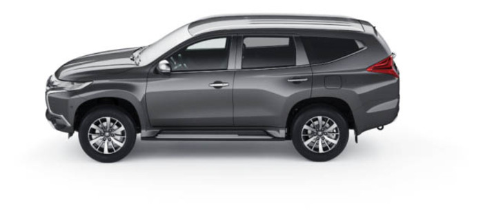 Mitsubishi Pajero Sport 2.4d AT (181 л.с.) Instyle