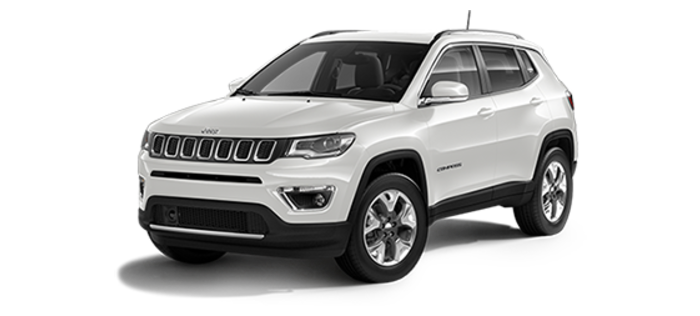 Jeep COMPASS 2.4 4x4 AT (175 л.с.) TRAILHAWK