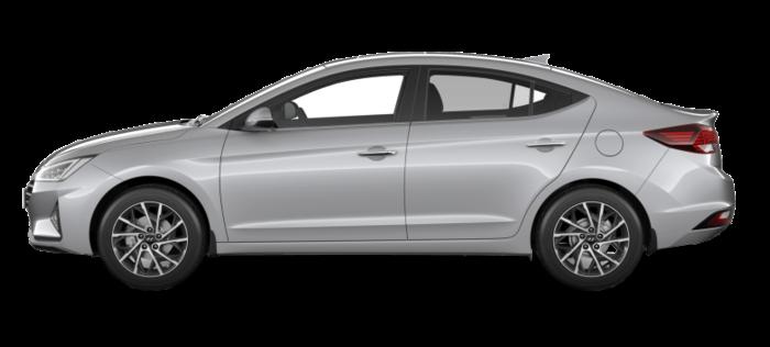 Hyundai Новая Elantra 1.6 AT (128 л. с.) Active