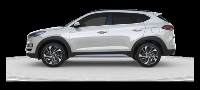 Hyundai Новый Tucson 2.0 AT 4WD (150 л.с.) Dynamic