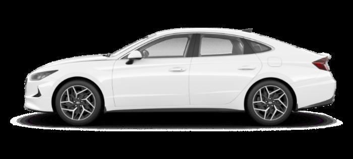 Hyundai Новая Sonata