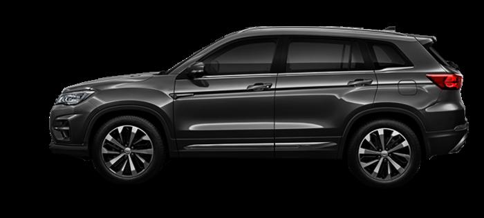 Changan CS 75FL 1,8 AT 4WD 150 л.с. Comfort 4WD