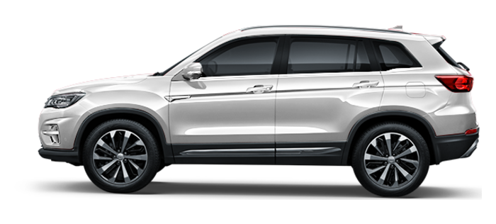 Changan CS 75FL 1,8 AT 4WD 150 л.с. Comfort 4WD