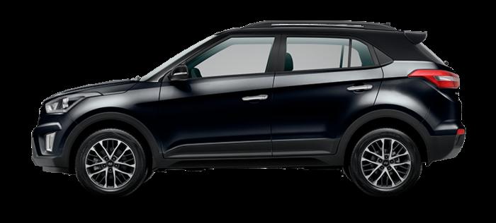 Hyundai Новая Creta 1.6 MT 2WD (123 л. с.) Active + Winter + Light