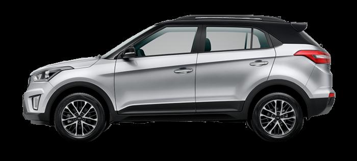 Hyundai Новая Creta 1.6 AT 2WD (123 л. с.) Active + Winter