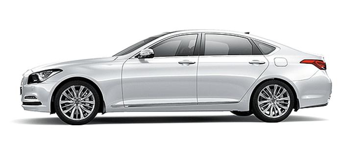 Hyundai Genesis 3.0 AT AWD (249 л. с.) Luxury