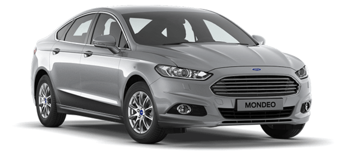Ford Mondeo 2.0 EcoBoost AT (199 л. с.) Titanium