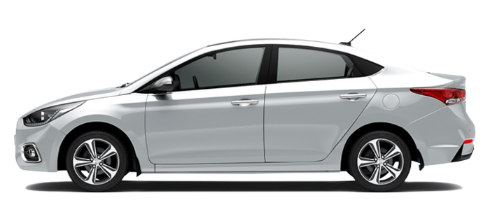 Hyundai Solaris 1.4 AT (100 л.с.) Comfort