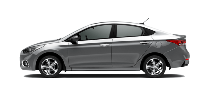 Hyundai Solaris 1.4 AT (100 л.с.) Active Plus