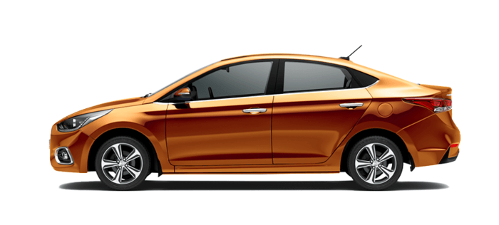 Hyundai Новый Solaris