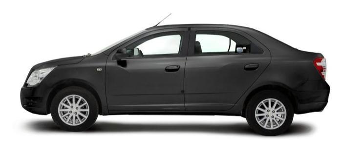 Chevrolet Nexia 1.5 MT (105 л. с.) LS