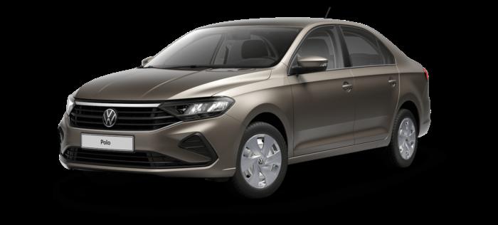 Volkswagen Новый Polo 1.6 MPI MT (110 л.с.) Status