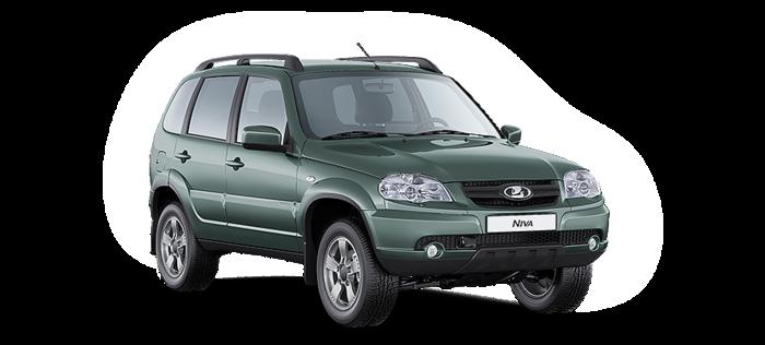 LADA Niva 1.7 MT (79,6 л. с.) Comfort Off-road Plus