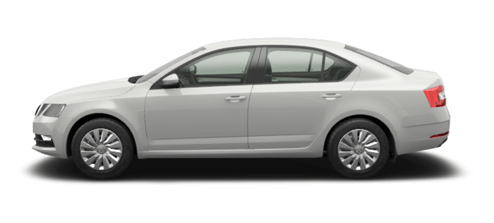 ŠKODA OCTAVIA 1.6 MPI AT (110 л.с.) Ambition