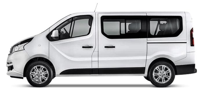 Fiat Scudo пассажирский
