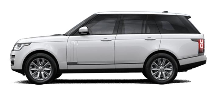 Land Rover Range Rover 4.4 SDV8 AT AWD LWB (339 л. с.) Vogue