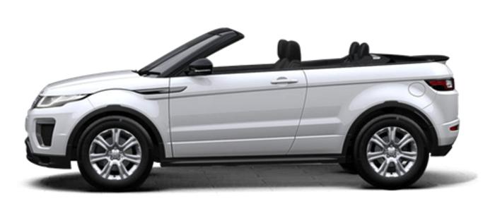 Land Rover Range Rover Evoque Кабриолет