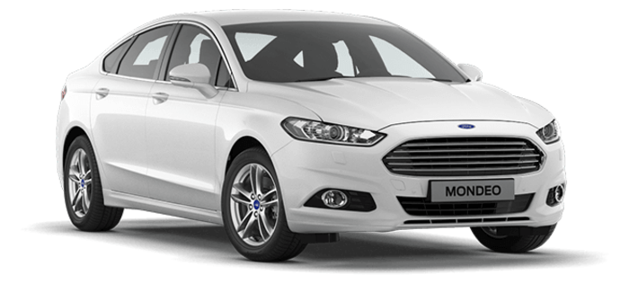Ford Mondeo 2.0 EcoBoost AT (199 л. с.) Titanium Plus