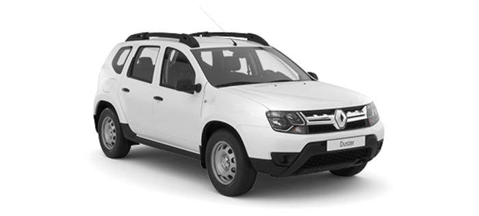 Renault Duster 2.0 AT 4x4 (143 л. с.)