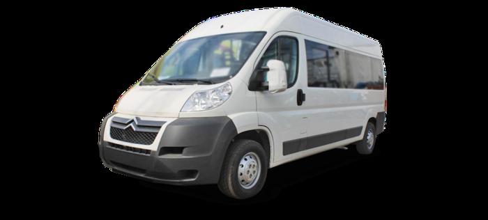 Jumper микроавтобус