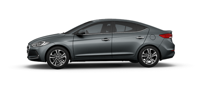 Hyundai Elantra 1.6 AT (128 л. с.)