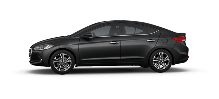 Hyundai Elantra 1.6 AT (128 л. с.) Active