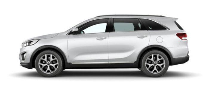 Kia Sorento Prime 3.3 AT AWD (7 мест) (250 л. с.)