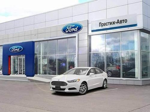 Престиж-авто Ford