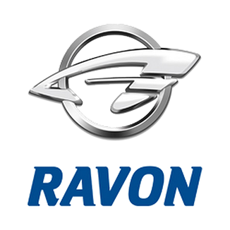 Планета Авто Ravon