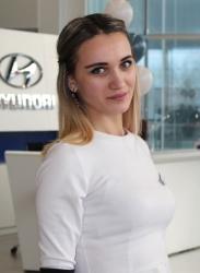 Елизавета Селиванова