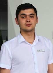 Руслан Юзлекбаев